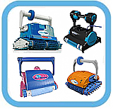 POOL CLEANERS/PARTS