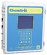 CHEMTROL POOL CONTROLLERS AND PROBES