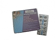 PALINTEST COOL POOLTESTER REFILL PACKS