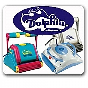 DOLPHIN CLEANERS AND PARTS