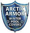 ARCTIC ARMOR POOL COVERS