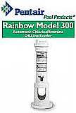 Pentair Rainbow 300 Off-Line Chlorinator