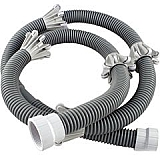Sweep Hose Extension, 7 Ft.