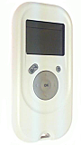 Digital Remote Transmitter With LED for Supreme M4, M5