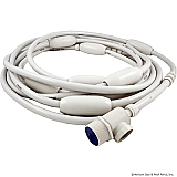 Feed Hose Complete w/UWF, No Back-Up Valve-3900-380