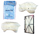Chose Any Two Dolphin Filter Bags or Filter Cartridge