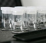 PALINTEST TEST TUBES, GLASS 10 ml (Pack of 5)