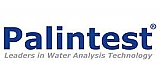 PALINTEST pooltest check standards for 3/6