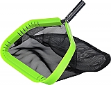 Piranha Leaf Net Rake Complete w/Regular Bag